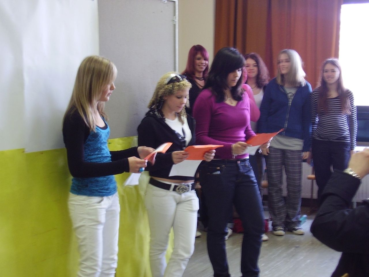 winterschool 05