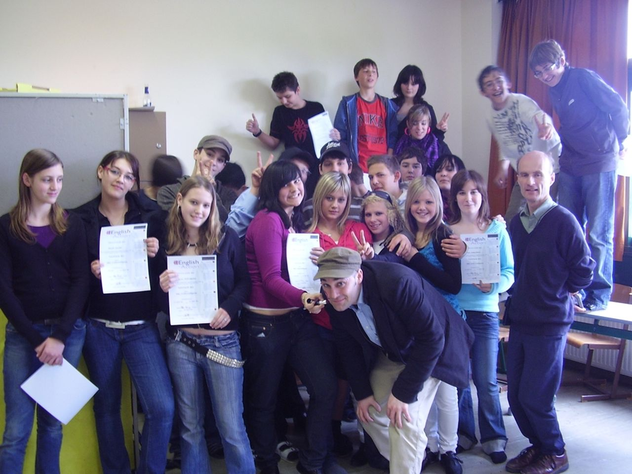 winterschool 09