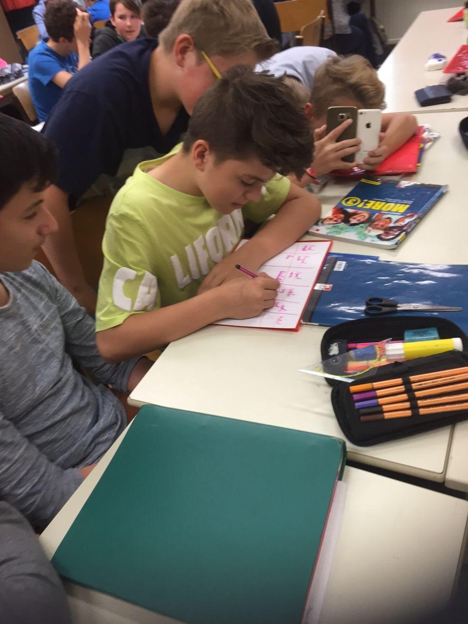 Revising the essay gretchen bernabei